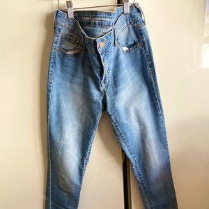 Old Navy Super Skinny Jeans